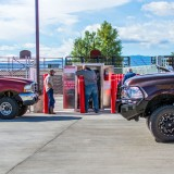 Fuel Tank Rental